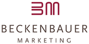 Beckenbauer Marketing Logo